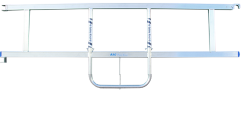 Voorloopleuning X-frame