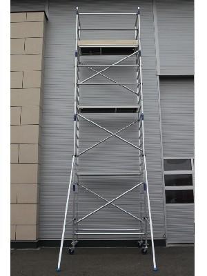 Rolsteiger Basic-Line